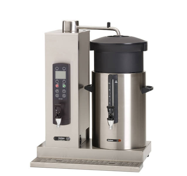 Kaffeemaschine der ComBi-line Animo CB 1x5W R