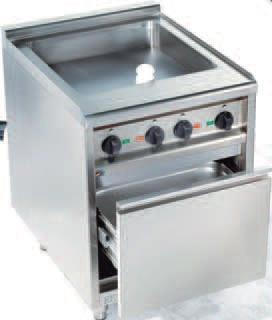 Allzweck-Grillpfanne EKU-70-AG-60