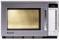 Gewerbe-Mikrowelle R-25AT 2100 Watt 510 x 470 x 335 mm