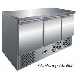 Universalkühltisch KT 9 3 Türen - Sonderangebot