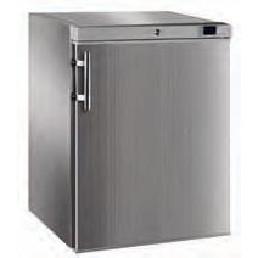 Gewerbetiefkühlschrank RNX 200 INOX